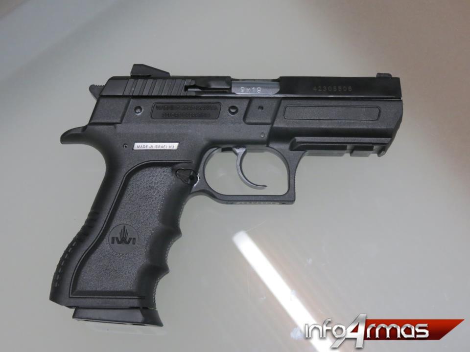 Pistola jericho 9mm images frompo - Pistola para lacar ...